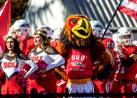 SOU vs Idaho Oct 26, 2019